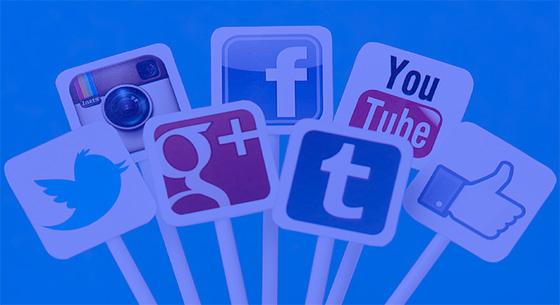 Social Media Marketing - Rush Ventures Hamilton - 1