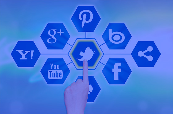 social media marketing - Rush Ventures Hamilton