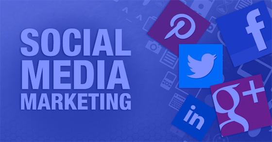 social media marketing-rushventures